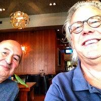 Photo taken at Café De Geus by Marty V. on 8/30/2013
