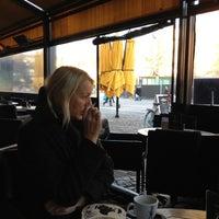 Photo taken at Café De Geus by Marty V. on 12/8/2012