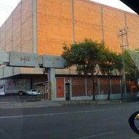 "Photo taken at Centro de Distribución Liverpool ""Tacubaya"" by Anthony F. on 6/18/2013"