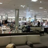 Photo taken at Nordstrom Santa Monica by Rana O. on 6/26/2013