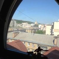 Снимок сделан в Staro Hotel пользователем Aleksandra R. 5/2/2013