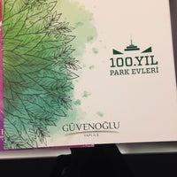 Photo taken at GÜVENOĞLU YAPİ by Makbule G. on 12/13/2016