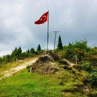 10/8/2018 tarihinde Ilker Ö.ziyaretçi tarafından Bektaş Yaylası'de çekilen fotoğraf