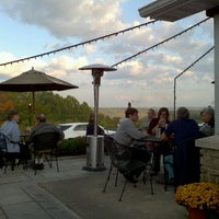 Photo taken at Scenic View Restaurant by Shawn P. on 9/29/2012