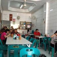 Photo taken at Kios 84 by Benfrizs Charles R. on 10/15/2012