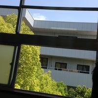 Photo taken at 岐阜県立多治見高等学校 (多治見高校) by W.T on 5/21/2013