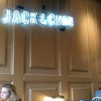 Photo taken at Jack & Chan by Natalia K. on 8/22/2013