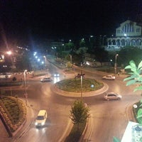 Photo taken at Αγιος Αχιλλειος by nonti on 8/20/2013