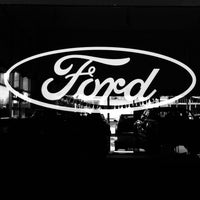 Photo taken at Ford Sales & Service Center by w.K a. on 6/10/2016