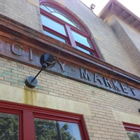 Photo taken at City Market by Chris S. on 5/14/2013