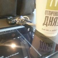 Photo taken at McDonald's by Irina L. on 11/22/2014