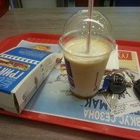 Photo taken at McDonald's by Irina L. on 7/14/2014