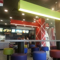 Photo taken at McDonald's by Irina L. on 7/1/2014