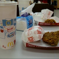 Photo taken at McDonald's by elyta t. on 9/24/2014