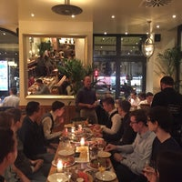 Das Foto wurde bei Cafe & Bar Celona von Carsten O. am 9/29/2016 aufgenommen
