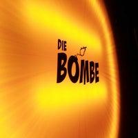 3/16/2013에 Adrian S.님이 Die Bombe에서 찍은 사진