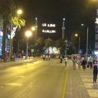 7/19/2013 tarihinde Abdullah K.ziyaretçi tarafından Çınar Meydanı'de çekilen fotoğraf