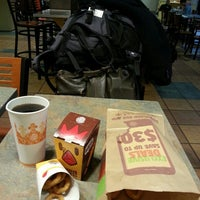 Photo taken at Burger King by Hugo S. on 1/24/2016