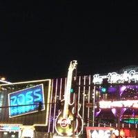 Photo taken at Hard Rock Cafe Las Vegas by Olga A. on 4/29/2013