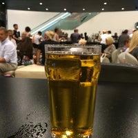 Photo taken at hattrick`s beer bar by Berkay R. on 9/11/2014