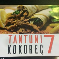 Foto tomada en Tantuni7 por Deniz B. el 9/11/2017