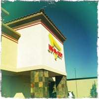 Photo taken at In-N-Out Burger by Heather D. on 10/30/2012