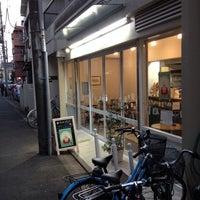 Photo taken at Pain et Cafe Yorozuya パンとコーヒー よろづや by Piccoli 0. on 1/18/2014