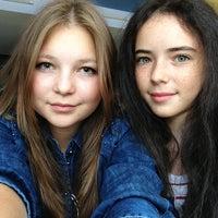 Photo taken at Тёрка by Ksenia I. on 7/18/2013