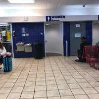 Photo taken at Greyhound Bus Lines by santagati on 8/27/2017