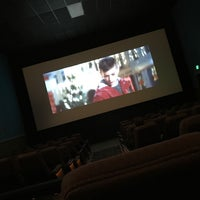 Photo taken at Cinemark Theaters by santagati on 12/27/2017