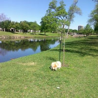 Photo taken at Cottonwood Park by A. P. on 4/12/2013