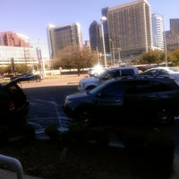 Photo taken at Uptown Car Wash and Detail by A. P. on 3/12/2013