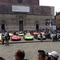 Foto scattata a Piazza Grande da Davide F. il 5/11/2013