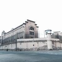 Photo taken at Centre Penitenciari d'Homes de Barcelona by Steven B. on 9/19/2016