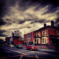 Photo taken at The Great Central (Wetherspoon) by Fix C. on 5/3/2013