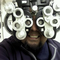 Photo taken at Schaff Vision by R F. on 4/27/2013