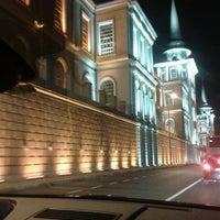 Photo taken at Kuleli Sahil İskele by Tuğba T. on 7/19/2014