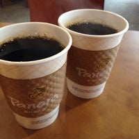 Photo taken at Panera Bread by Pedro A. on 10/4/2013