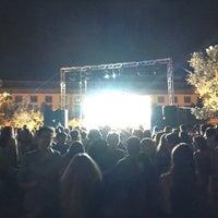 Photo taken at Jardim das Oliveiras by Hugo P. on 7/3/2016