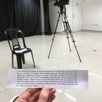 Foto tirada no(a) Centro de Capacitação Profissional em Artes Cênicas (CCPAC) por Hugo P. em 10/4/2017