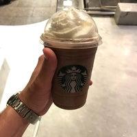 Photo taken at Starbucks by Hugo P. on 7/23/2017
