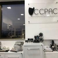 Foto tirada no(a) Centro de Capacitação Profissional em Artes Cênicas (CCPAC) por Hugo P. em 9/18/2017