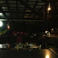 Photo taken at Mascarino Pizza Bar by Thiago L. on 3/2/2013