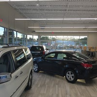 Photo taken at Williams Used Cars & Trucks by Chuck B. on 6/22/2016