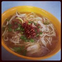 Foto diambil di Ayer Rajah (West Coast Drive) Market & Food Centre oleh Wenxi pada 7/2/2013