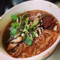 Photo taken at Xi Men Jie Delicacies by Wenxi on 1/27/2014
