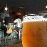 Photo taken at Green Room Brewing by Jeff S. on 4/25/2013