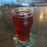 Photo taken at Green Room Brewing by Jeff S. on 7/6/2013