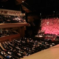 Photo taken at Glasgow Royal Concert Hall by Richard S. on 6/21/2013