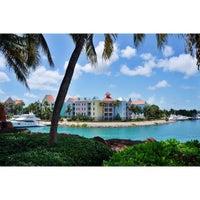 Photo taken at Paradise Island by Yuriy T. on 8/3/2015